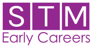 STM Logo Early Careers