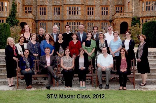 masterclass2012